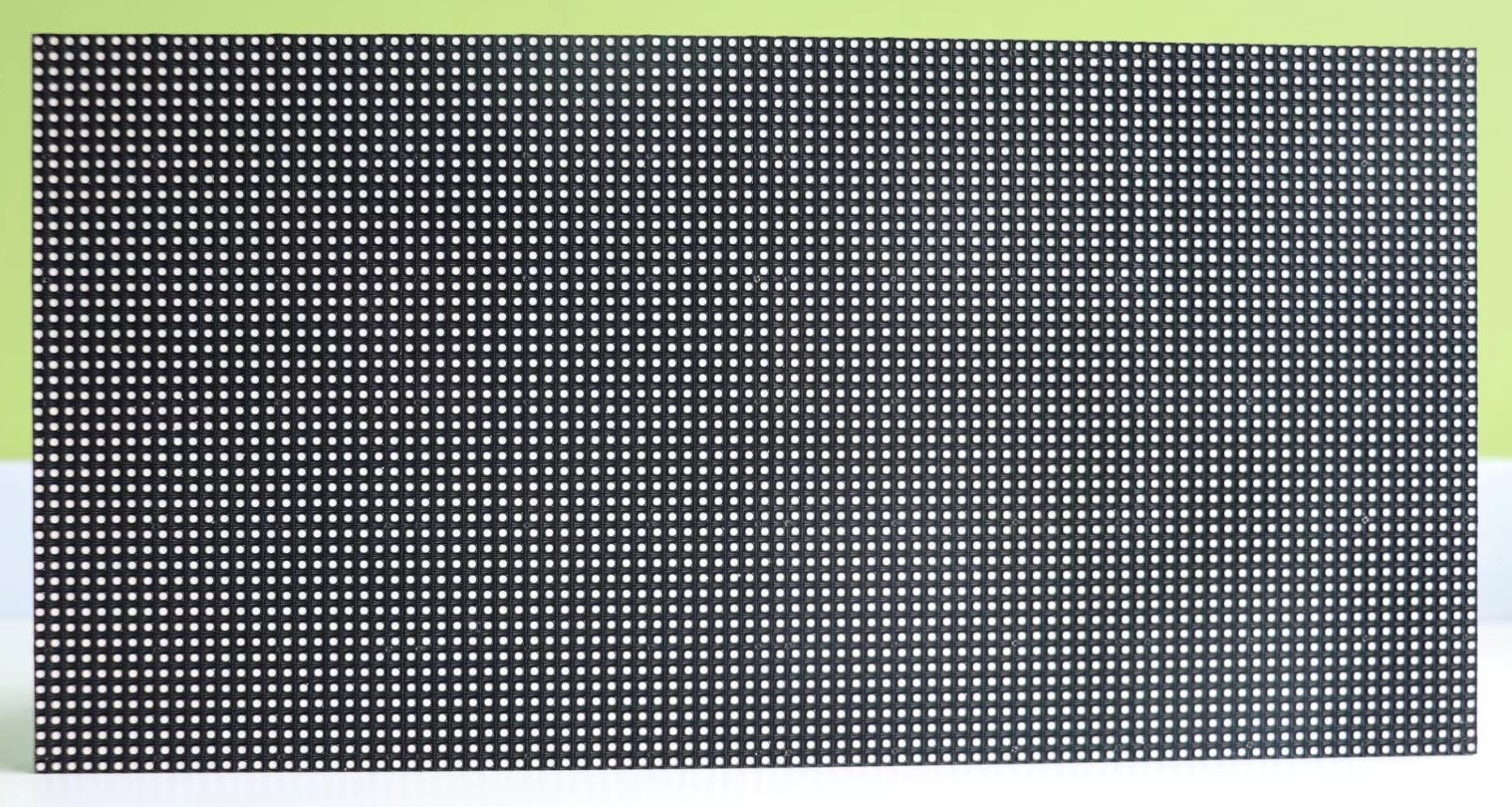 P3.33 Outdoor LED Display