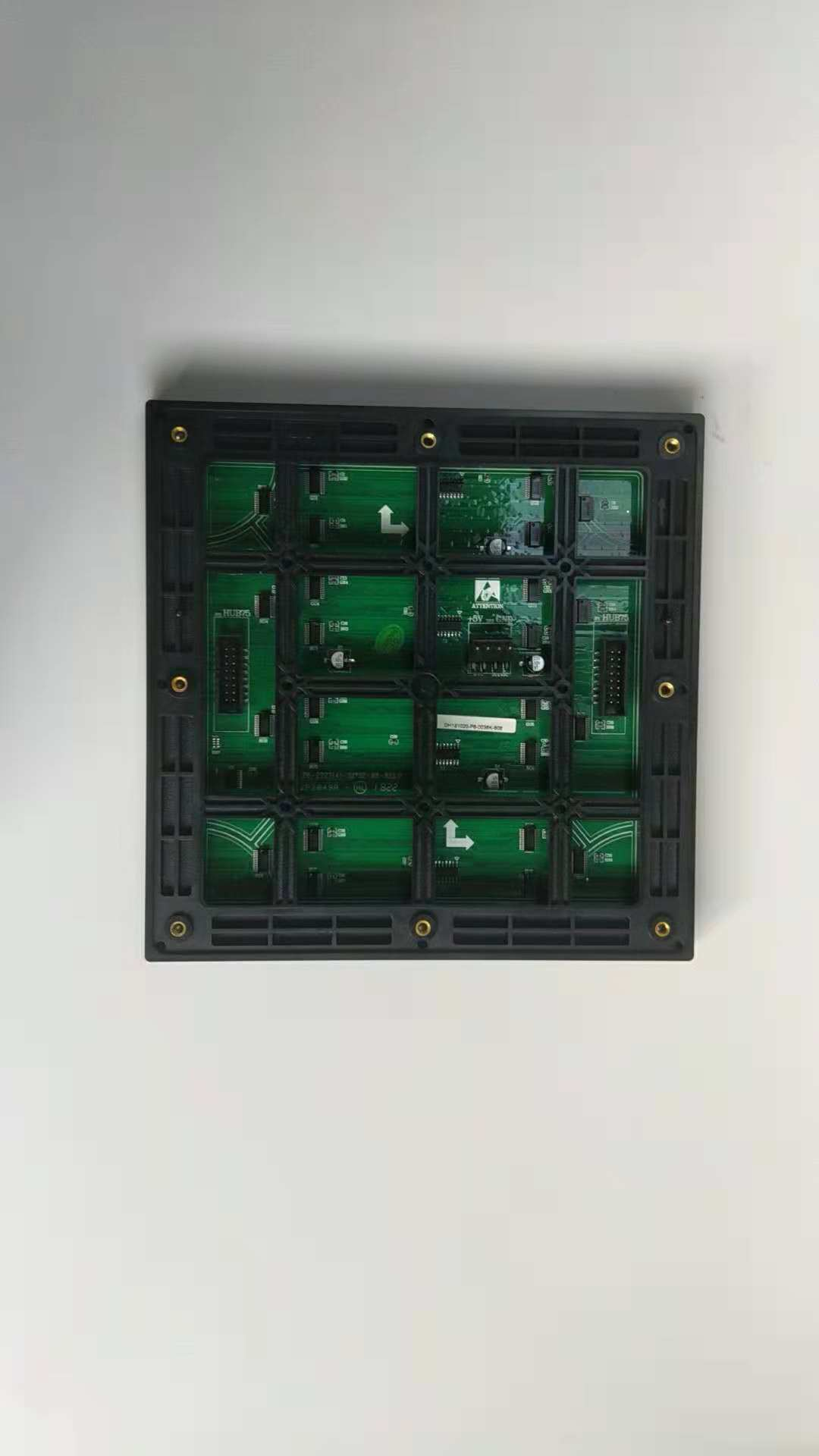 P6 Outdoor LED Module Specification