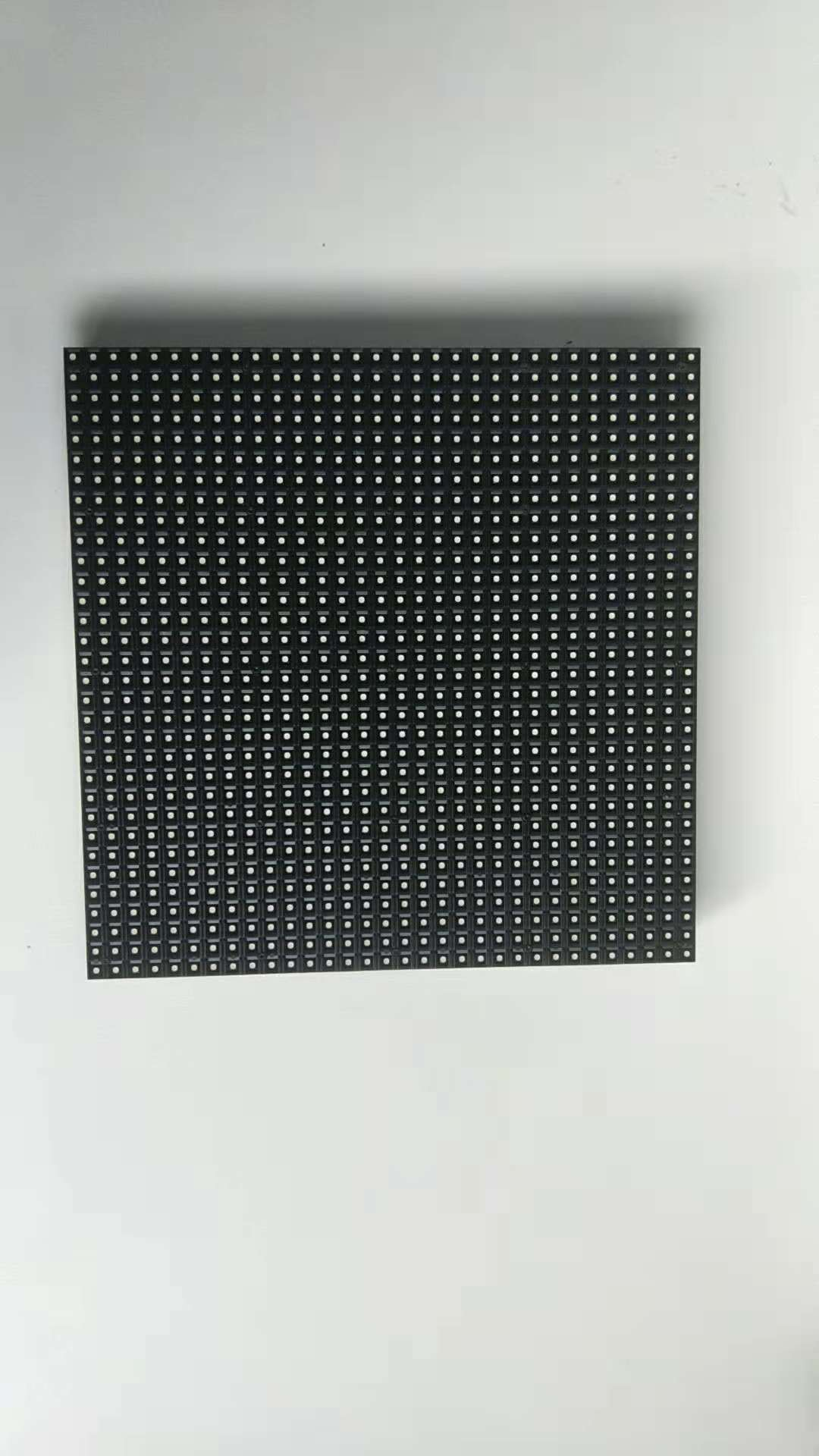 P6 Outdoor LED Module Front Service SMD Full Color