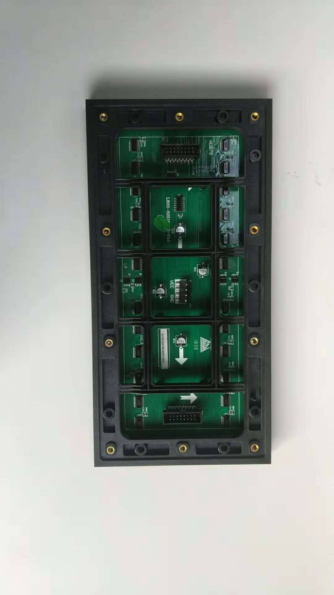 P8 Outdoor LED Module 320×160mm