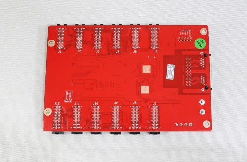 Huidu HD-R512 Full Color Receiving Card Asyn Display Controller led Display Controller