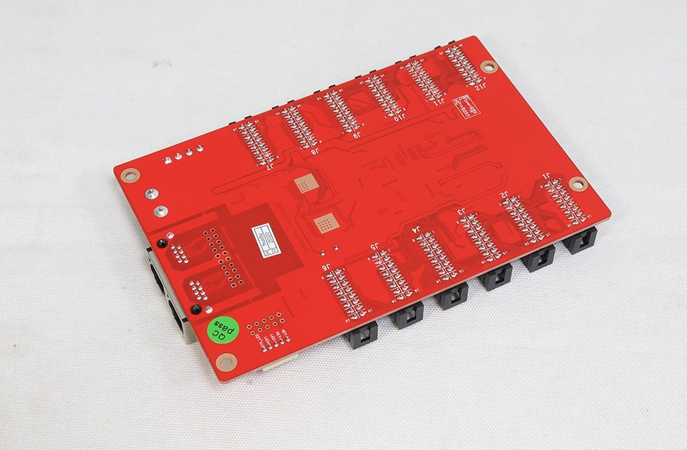FULL COLOR HUIDU HD-R512 LED RECEIVING card