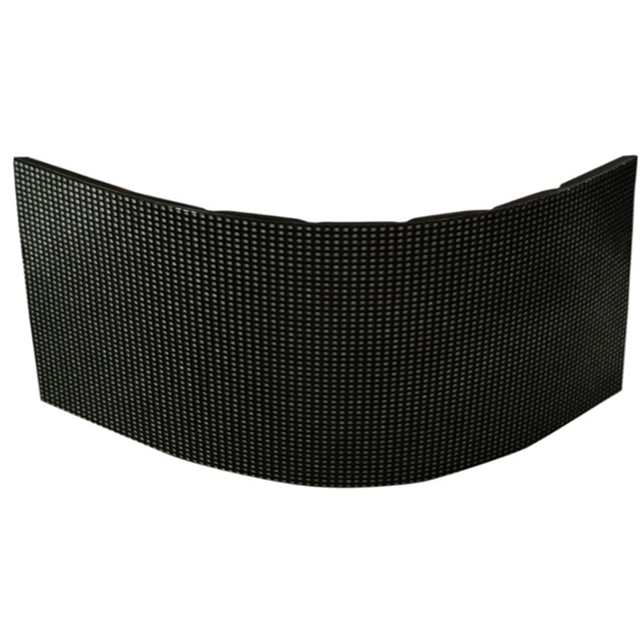 P1.5625 Indoor 200mmx150mm Soft Flexible LED Screen MODULE