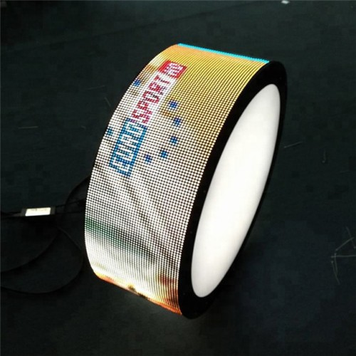 P2 Flexible Indoor led display SMD Full Color LED Module