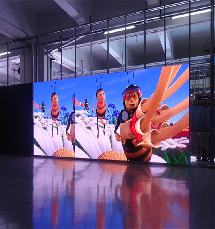 HD P1.923 Indoor Full Color LED Display Screen