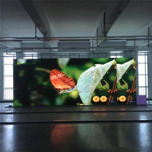 P1.56mm HD LED Display Screen LED Video Wall P1.56 Indoor HD LED Screen Module
