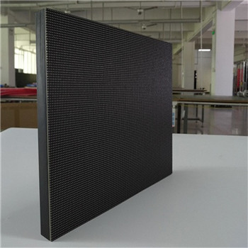 P1.56 die casting rental led display small pixel pitch led cabinet