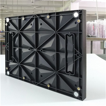 LED Video Wall Panels P1.56 Indoor LED Video Display