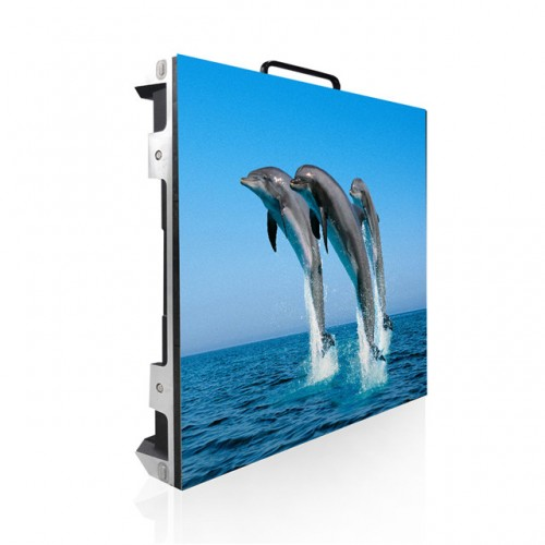 P1.875 Indoor HD LED Video Wall LED Panel LED Screen
