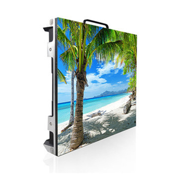 p2.976 led indoor display panel