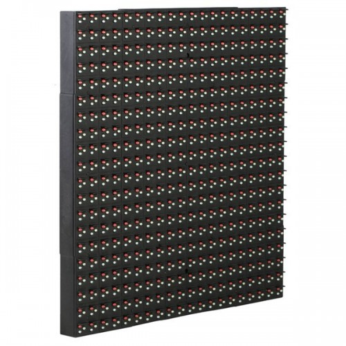 p10 320x320 led module outdoor dip rgb