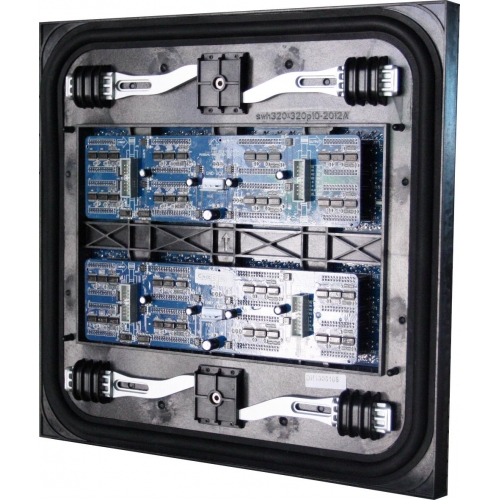 outdoor 320x320 DIP p16 LED display module