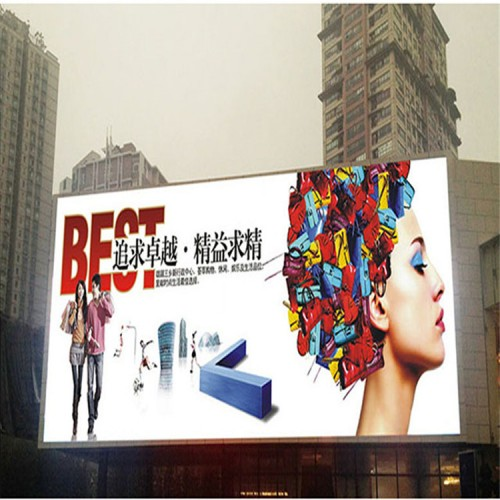 P3 Outdoor Video Wall LED Display
