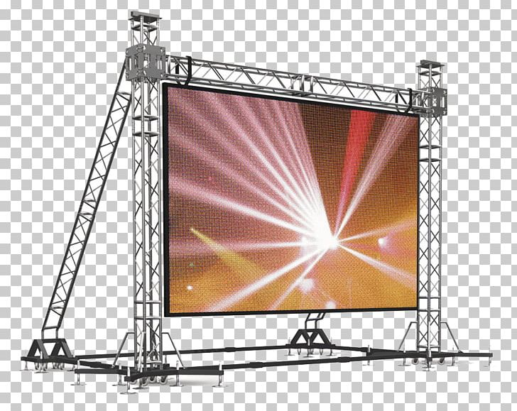 P2.604 Curve LED Display Screen 1000x500 P2.604mm Indoor Rental Led Display 500x500