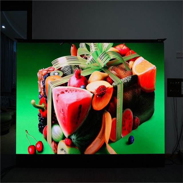 P1.25mm HD LED Display Screen LED Video Wall