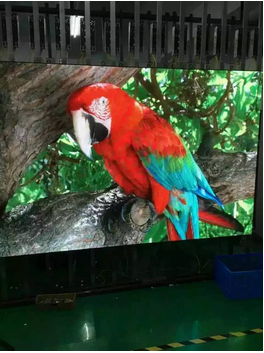 pH2.9mm Indoor LED Display