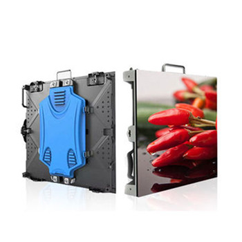 P1.25 Small Pixel Pitch LED Screen Indoor LED Display