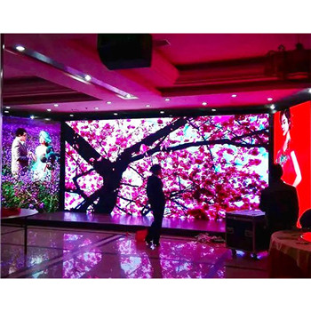 Shenzhen Leeman LED Display Technology Limited