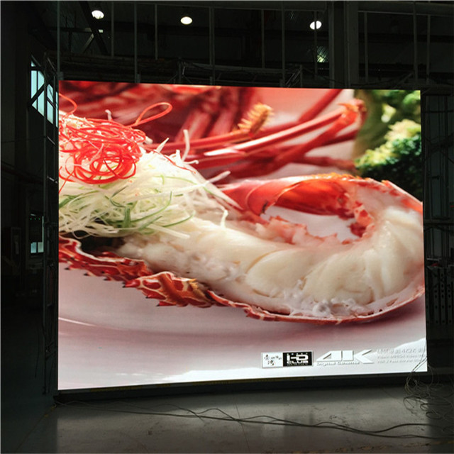 P3mm Indoor LED Panel Digital Screen