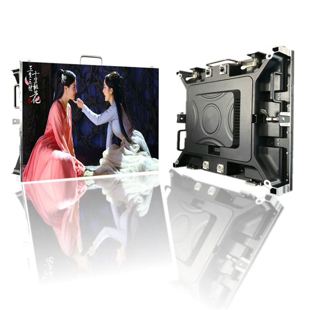 P1.25 SMD Indoor Advertising Led Display Screen