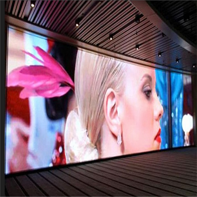 P2.5mm Indoor Video SMD LED Display P2.5mm Indoor 320x160mm LED Display Panel