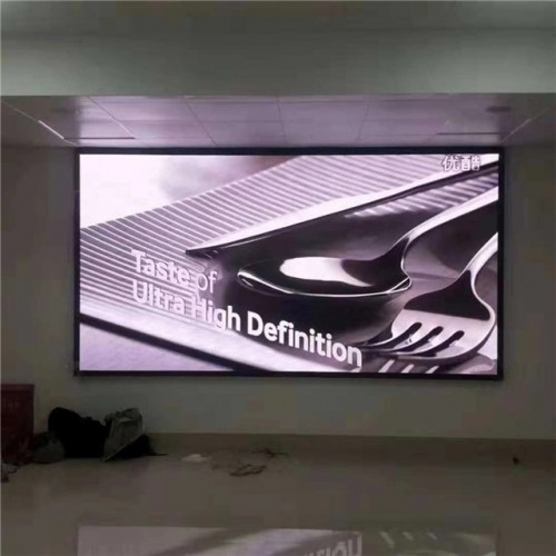 P2 Indoor Full Color LED Display Module 320x160