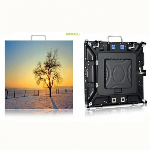 P1.923 full color led display screen for indoor rental