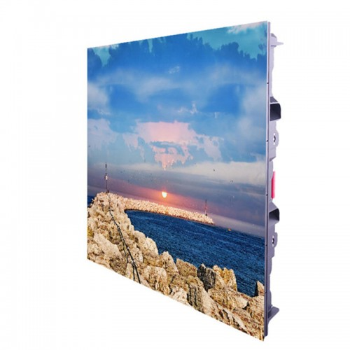 P2 Full Color Indoor LED Screen