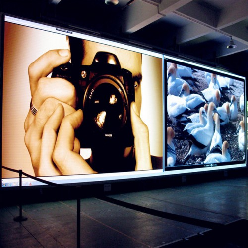 LED Video Wall P1.25 P1.56 P1.875 P2.5 HD Small pixel pitch LED Display Screen