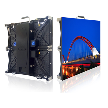 P4.81 Front Serving Rental LED Display
