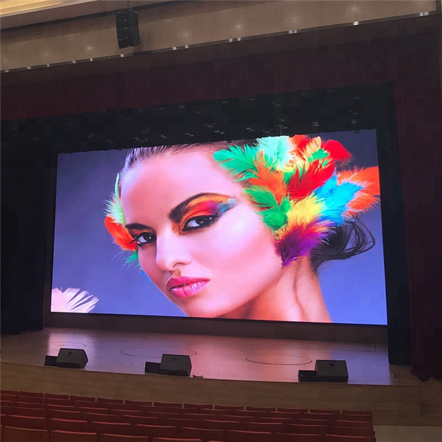 P4 indoor LED Screen Module