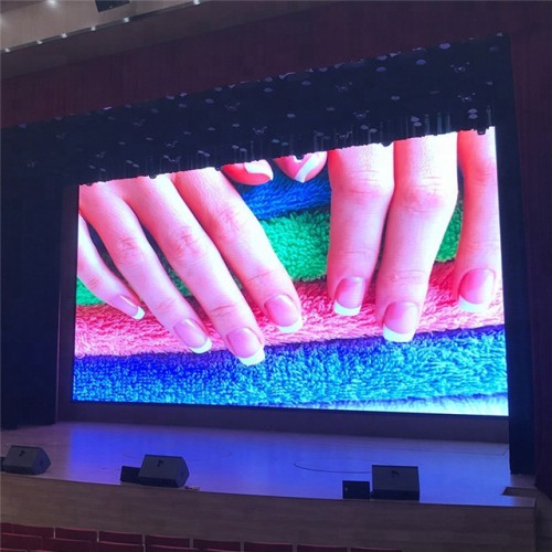 P4 Indoor Led Display Screen