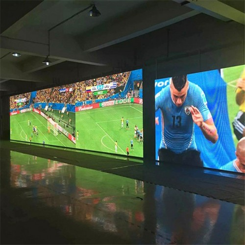 P2.976-P3.91,P4.81 LED Indoor Display Screen