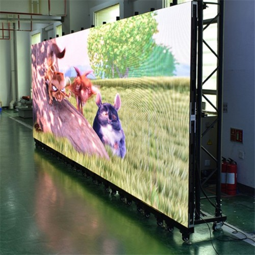 P2.976 outdoor rental led display