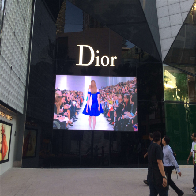 outdoor LED display, indoor LED display, rental led display