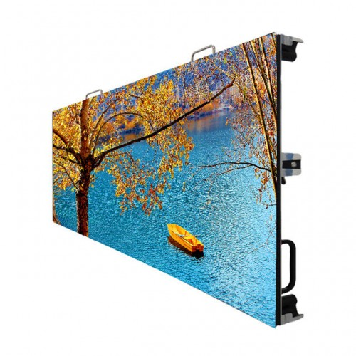 Outdoor P4mm SMD LED Display Screen
