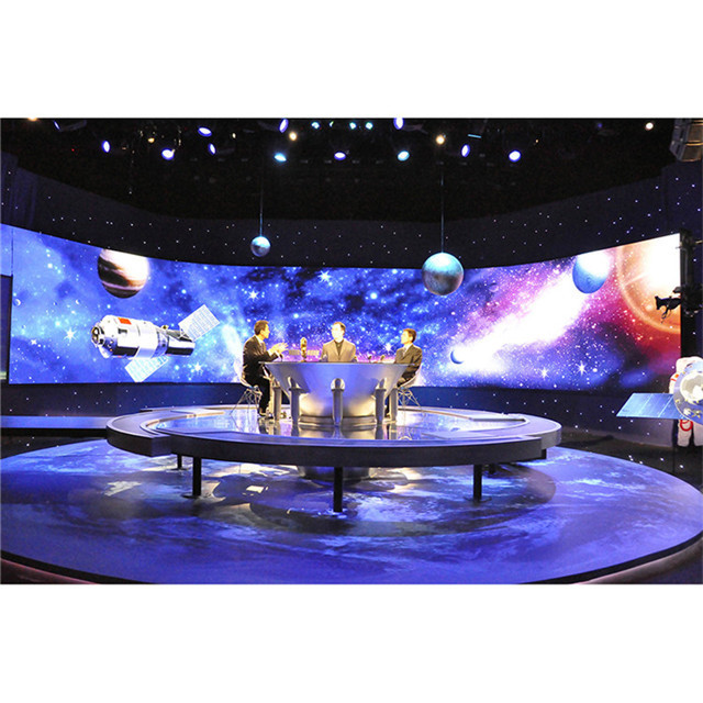 P1.875 Full Color LED Video Wall Indoor LED Screen