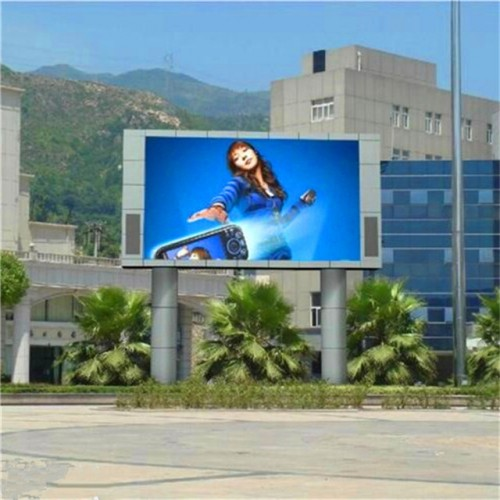 P5 SMD Outdoor LED Display Screen Price