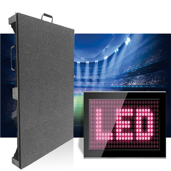 China Customized P5 Outdoor Led Display Screen