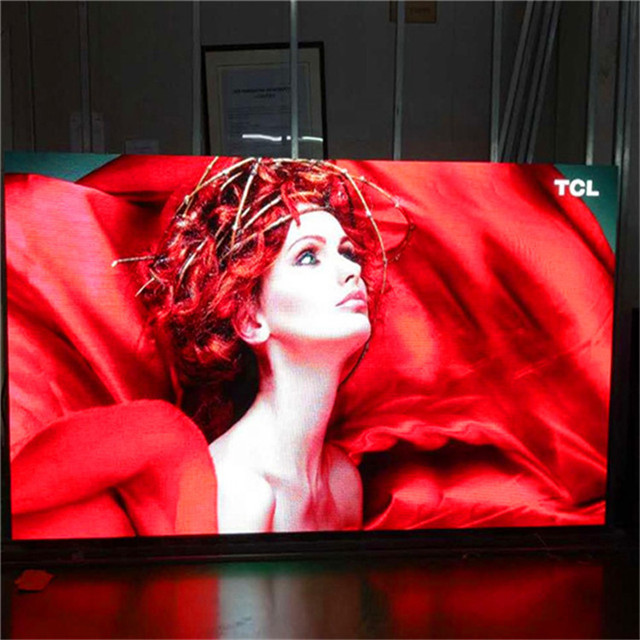P1.56 Small Pixel Pitch Indoor LED Display Module 200*150mm