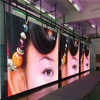 P2mm Indoor LED Full Color Display