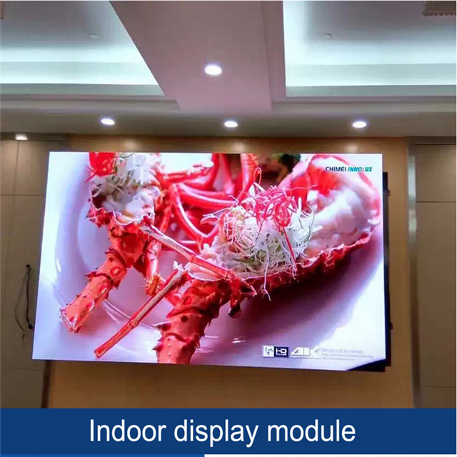P1.25 Small Pixel Pitch Led Display Supplier