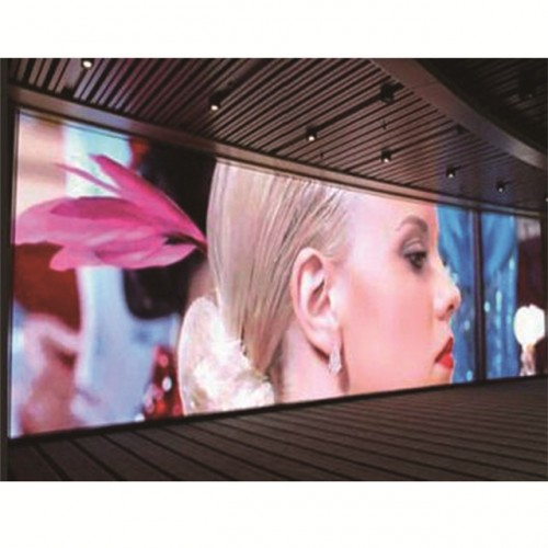 China Outdoor P3.33 Full Color Video LED Display