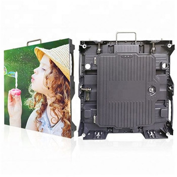 GOB Outdoor P2 LED Screen Display Module 320x160