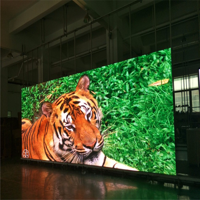 P3 Indoor Video Led Display Screen