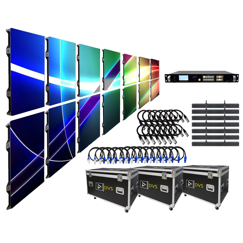 outdoor p2.976 led display