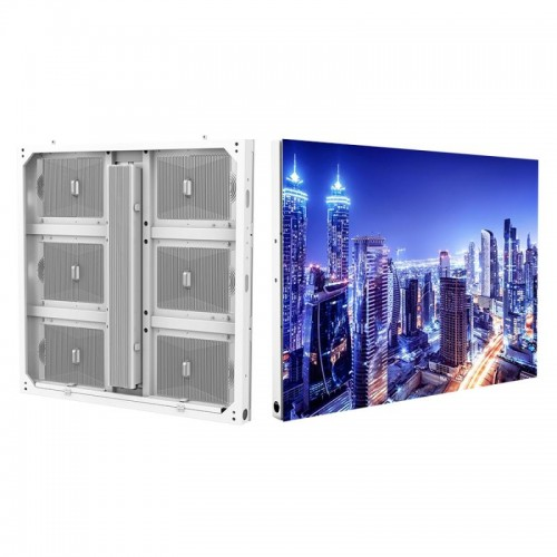 LED Display 960x960 Outdoor Waterproof IP68