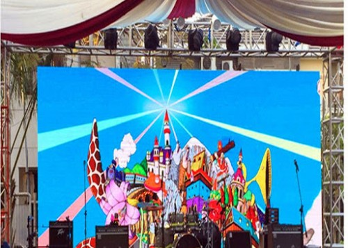 LED Screen Rentals